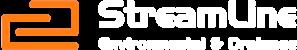 Streamline Environmental & Drainage Logo