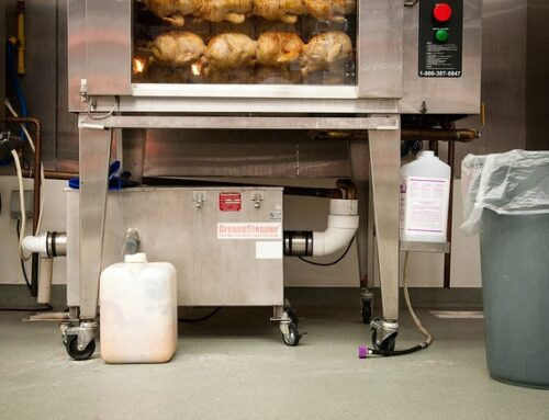 Dos and dont's of grease trap maintenance