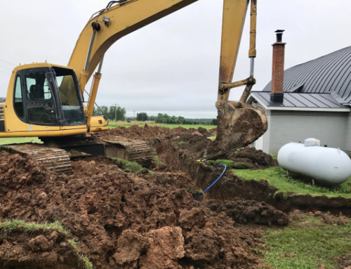 When Should You Replace Your Septic Tank System?